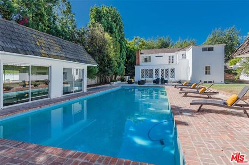 Photo of 718 N ALPINE Drive, Beverly Hills, CA 90210 (MLS # 19514948)