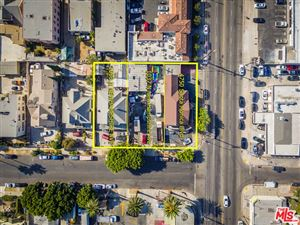 Photo of 1033 N NEW HAMPSHIRE Avenue, Los Angeles, CA 90029 (MLS # 19528948)