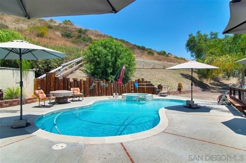 Photo of 11394 Crazy Horse, Lakeside, CA 92040 (MLS # 200007948)