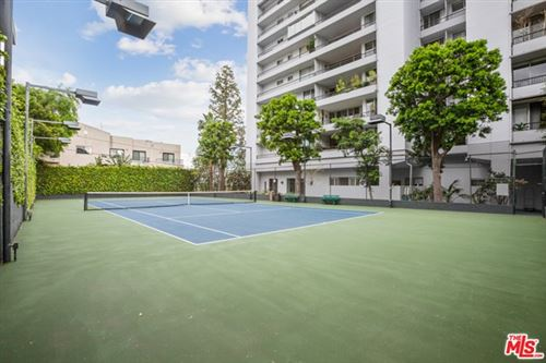 Photo of 1100 ALTA LOMA Road #1202, West Hollywood, CA 90069 (MLS # 20576948)