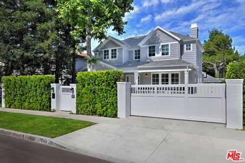 Photo of 4148 Nagle Avenue, Sherman Oaks, CA 91423 (MLS # 20596948)