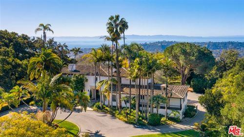 Photo of 1915 Las Tunas Road, Santa Barbara, CA 93103 (MLS # 20621948)