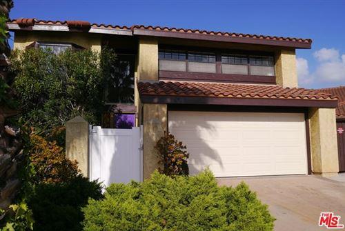 Photo of 10827 MARIETTA Avenue, Culver City, CA 90232 (MLS # 20649948)