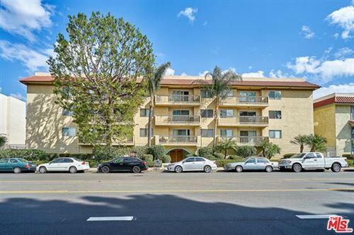 Photo of 5400 Lindley Avenue #303, Encino, CA 91316 (MLS # 20658948)