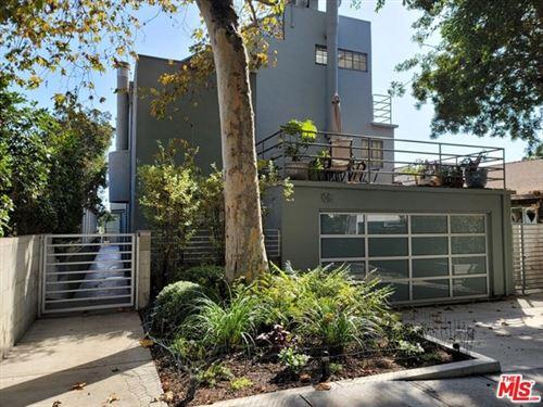 Photo of 1016 Pier Avenue #4, Santa Monica, CA 90405 (MLS # 20667948)
