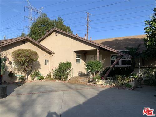 Photo of 8340 Wystone Avenue, Northridge, CA 91324 (MLS # 21677948)