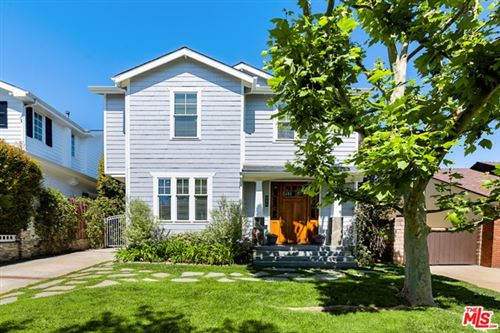Photo of 954 Galloway Street, Pacific Palisades, CA 90272 (MLS # 21747948)