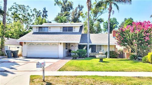 Photo of 15130 Ashwood Lane, Chino Hills, CA 91709 (MLS # CV21183948)