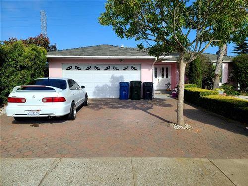 Photo of 1624 Mescal Street, Outside Area (Inside Ca), CA 93955 (MLS # ML81852948)