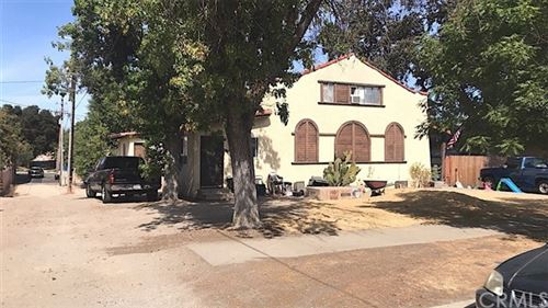 Photo of 721 20th Street, Paso Robles, CA 93446 (MLS # NS20217948)