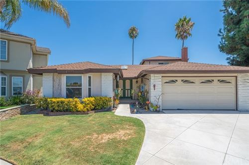 Photo of 9212 Willhelm Circle, Huntington Beach, CA 92646 (MLS # OC20149948)