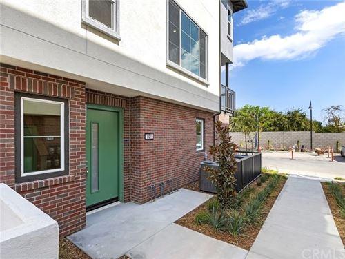 Photo of 801 Hudson Lane, West Covina, CA 91790 (MLS # OC20150948)