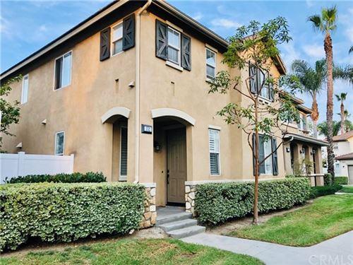 Photo of 152 Saint James #52, Irvine, CA 92606 (MLS # OC20214948)