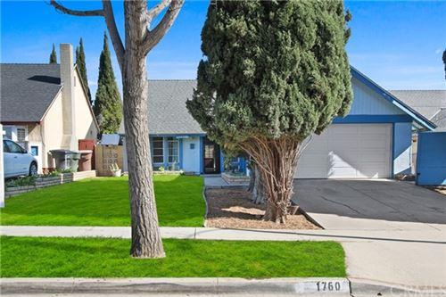 Photo of 1760 N Rutherford Street, Anaheim, CA 92806 (MLS # OC21022948)