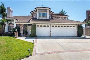 Photo of 28130 Shady Meadow Lane, Yorba Linda, CA 92887 (MLS # PW19188948)