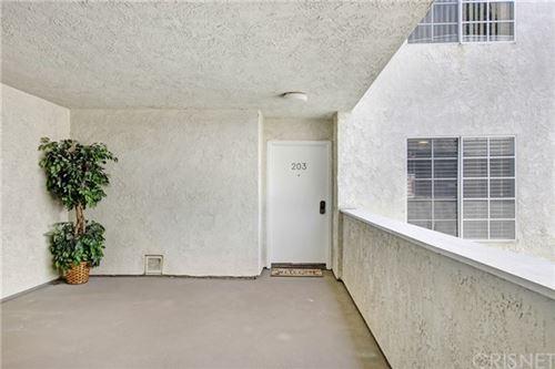 Photo of 20235 Keswick Street #203, Winnetka, CA 91306 (MLS # SR20159948)