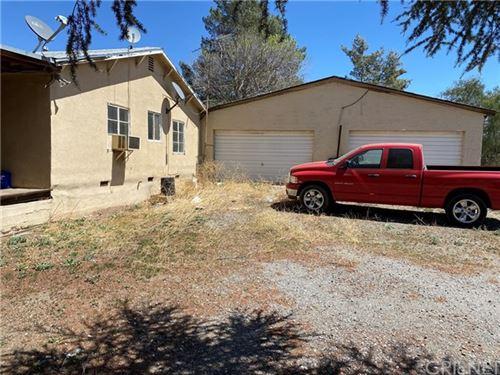 Photo of 8845 Clayvale Road, Agua Dulce, CA 91390 (MLS # SR21093948)
