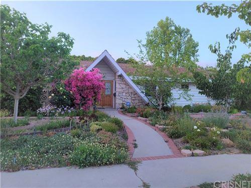 Photo of 17835 Minnehaha Street, Granada Hills, CA 91344 (MLS # SR21109948)