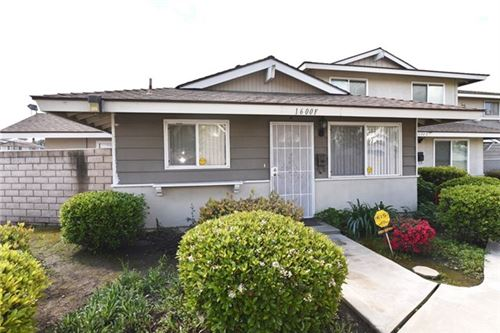 Photo of 1600 Greencastle Avenue #F, Rowland Heights, CA 91748 (MLS # TR20034948)