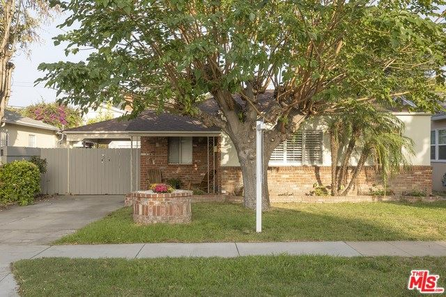 Photo for 1125 N REESE Place, Burbank, CA 91506 (MLS # 19488948)