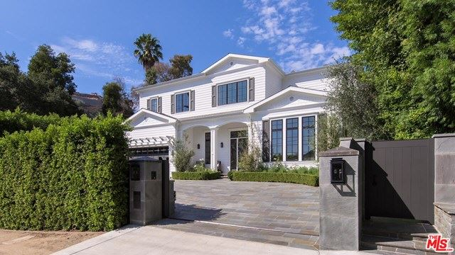Photo of 9573 Lania Lane, Beverly Hills, CA 90210 (MLS # 20664948)