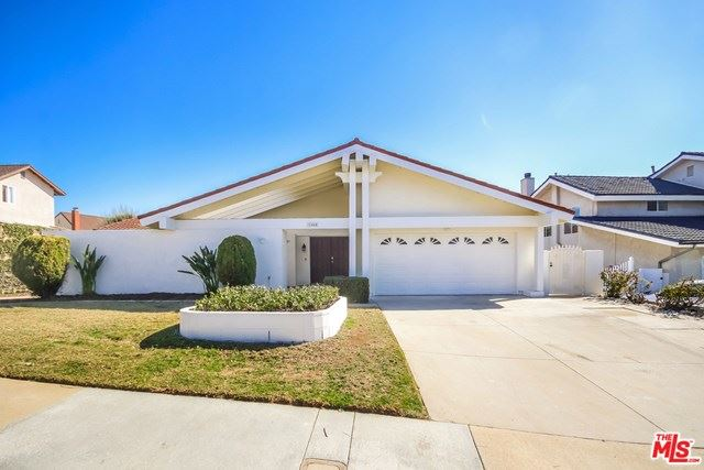 1068 Overlook Ridge Road, Diamond Bar, CA 91765 - MLS#: 21695948