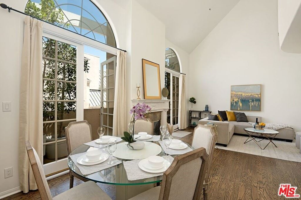 930 N Doheny Drive #415, West Hollywood, CA 90069 - MLS#: 21765948
