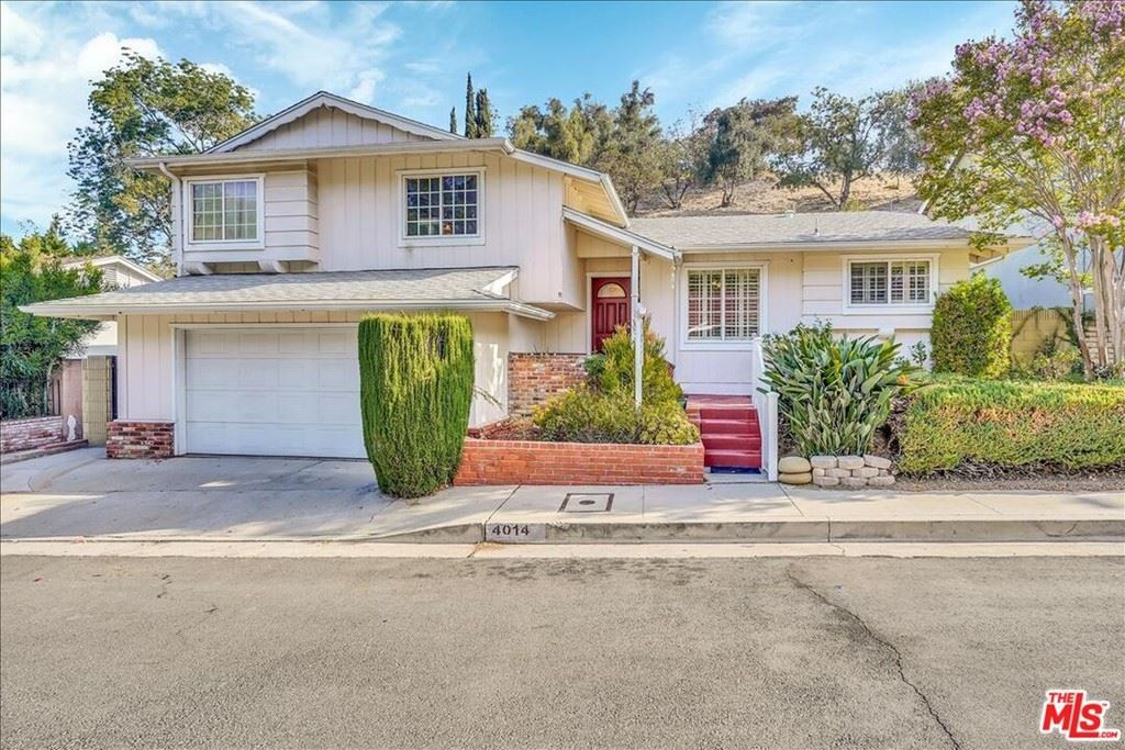 4014 Marchena Drive, Los Angeles, CA 90065 - MLS#: 21776948