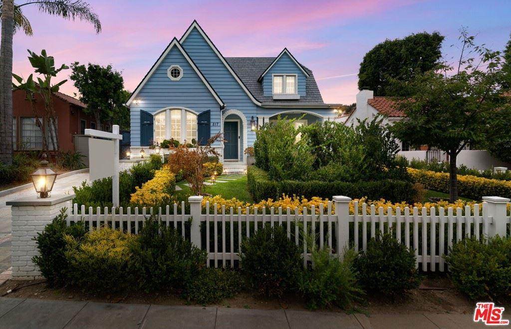 217 N Windsor Boulevard, Los Angeles, CA 90004 - MLS#: 21778948