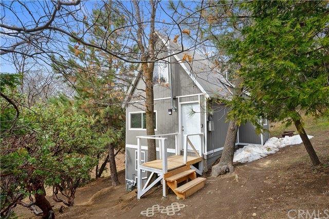 201 Hillside Spur, Cedar Glen, CA 92321 - MLS#: CV21030948
