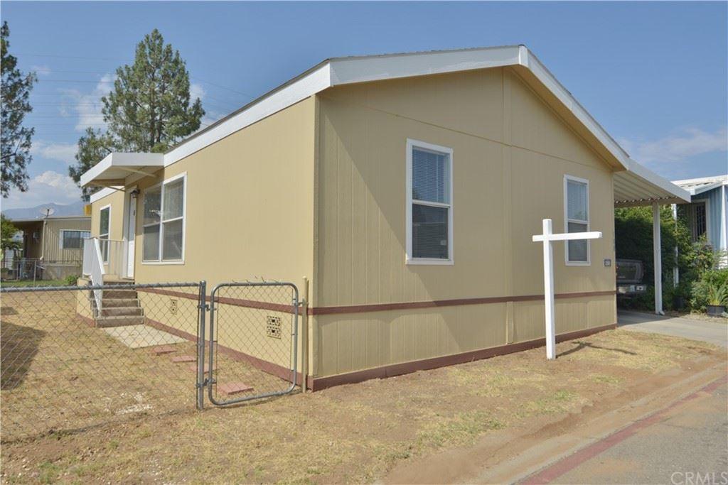 1425 Cherry Avenue #188, Beaumont, CA 92223 - MLS#: IV21150948