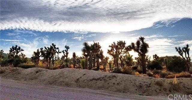 55313 Navajo Trail, Yucca Valley, CA 92284 - MLS#: JT21040948