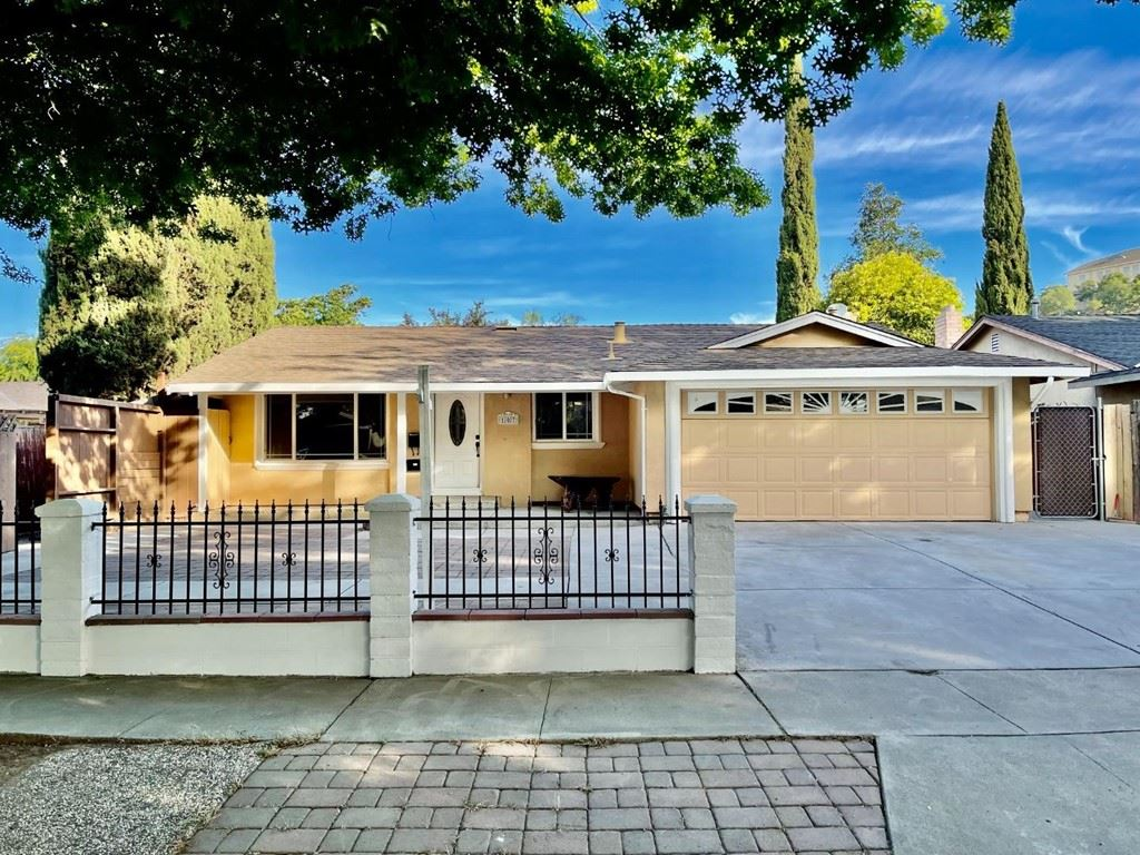 107 Millhaven Place, San Jose, CA 95111 - #: ML81848948