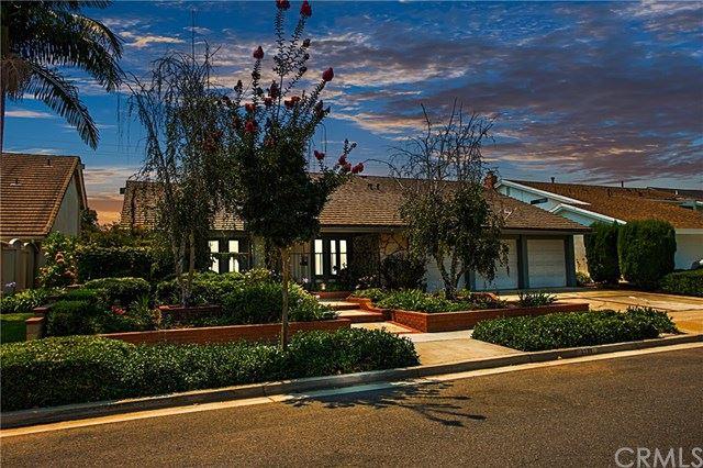 1781 Tanager Drive, Costa Mesa, CA 92626 - MLS#: OC20169948