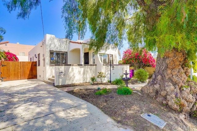 1634 Grand Avenue, Long Beach, CA 90804 - MLS#: PW21097948