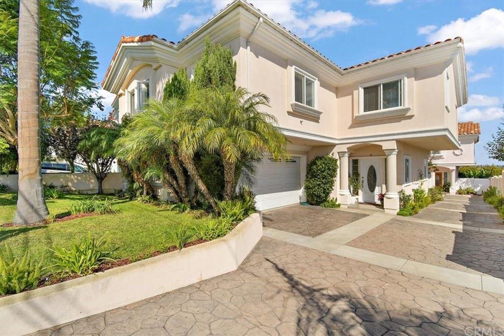 1807 Pullman Lane #A, Redondo Beach, CA 90278 - MLS#: SB21196948