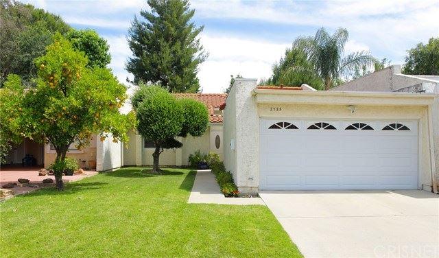 Photo of 2723 Lakewood Place, Westlake Village, CA 91361 (MLS # SR20082948)
