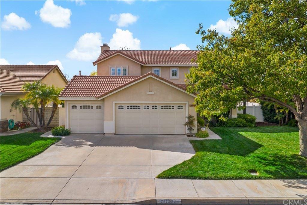 39723 Cobbler Court, Murrieta, CA 92562 - MLS#: SW21231948