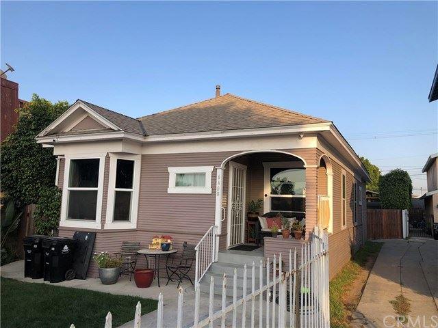 6400 Denver Avenue, Los Angeles, CA 90044 - MLS#: TR20223948