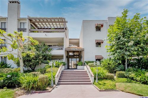 Photo of 1325 Valley View Road #209, Glendale, CA 91202 (MLS # 320006949)