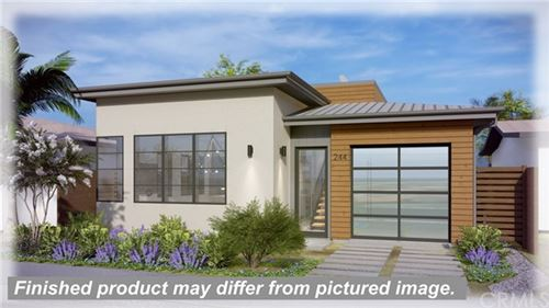 Photo of 244 Placentia Avenue, Pismo Beach, CA 93449 (MLS # NS20189949)