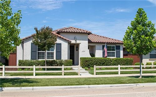 Photo of 2453 Clubhouse Drive, Paso Robles, CA 93446 (MLS # NS21131949)