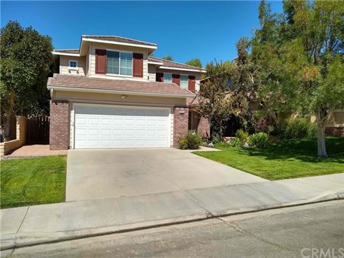 Photo of 2635 Sunshine Valley Court, Simi Valley, CA 93063 (MLS # OC20098949)