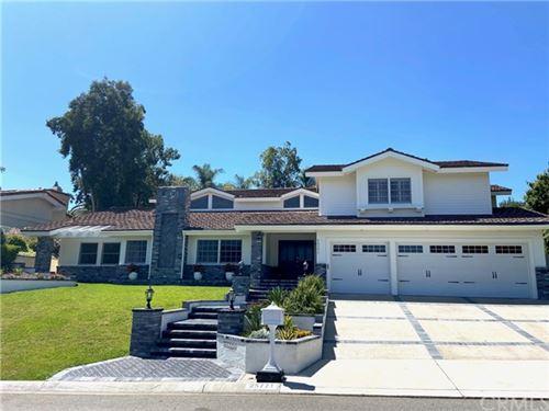 Photo of 25771 Bucklestone Drive, Laguna Hills, CA 92653 (MLS # OC20123949)