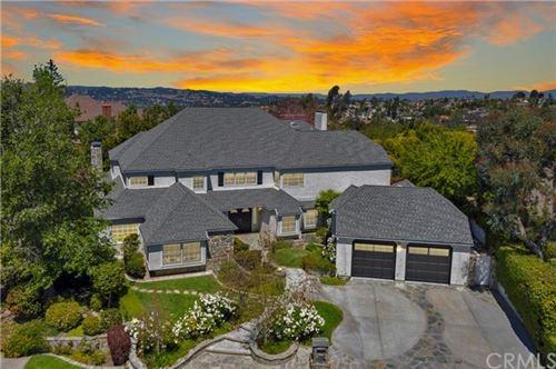 Photo of 26361 Sorrell Place, Laguna Hills, CA 92653 (MLS # OC21083949)