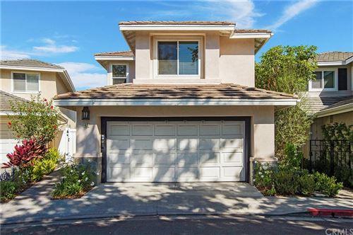 Photo of 47 Cottage Lane, Aliso Viejo, CA 92656 (MLS # OC21165949)