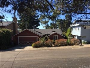 Photo of 664 Canterbury Lane, Cambria, CA 93428 (MLS # SC19246949)