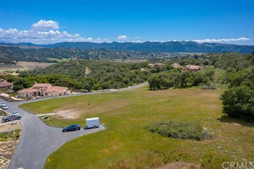 Photo of 640 Mission Springs Road, Arroyo Grande, CA 93420 (MLS # SC21096949)