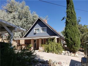 Photo of 29046 Sand Canyon Road, Canyon Country, CA 91387 (MLS # SR19173949)