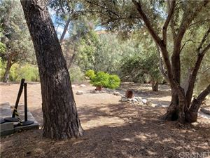 Tiny photo for 29046 Sand Canyon Road, Canyon Country, CA 91387 (MLS # SR19173949)